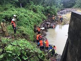 Tìm thấy thi thể nạn nhân bị lũ cuốn ở huyện Hòa Vang, Đà Nẵng