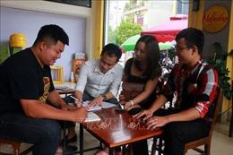 Thủ lĩnh của ngân hàng máu sống Quảng Ninh