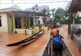 Hà Nội đấu giá nhiều vật phẩm quý ủng hộ đồng bào miền Trung bị lũ lụt