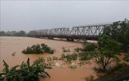 Hoa Kỳ viện trợ 100.000 USD giúp Việt Nam ứng phó thiên tai