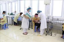 Sơn La: Một trẻ tử vong sau khi tiêm phòng