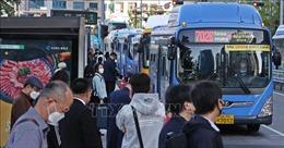 Hàn Quốc sẽ duy trì các biện pháp phòng dịch nghiêm ngặt