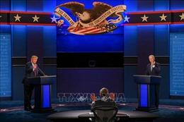 Nhà Trắng muốn nối lại cuộc tranh luận trực tiếp lần hai giữa hai ứng cử viên
