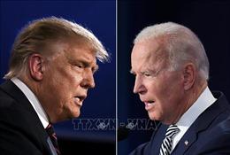 CBS News: Tổng thống Donald Trump và ông Joe Biden so kè quyết liệt tại Ohio