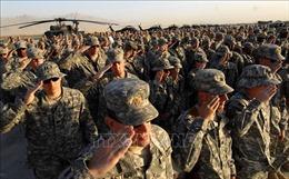 Các nước đồng minh NATO sẽ cùng bàn kế hoạch rời Afghanistan