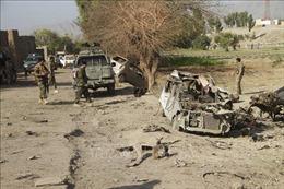 Afghanistan: Hàng chục nghìn người chạy trốn cuộc tấn công dữ dội của Taliban