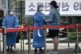 Ngày thứ 5 liên tiếp, Hàn Quốc ghi nhận số ca mắc COVID-19 dưới 100