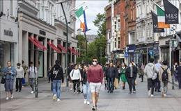 Thụy Sĩ và Ireland siết chặt các biện pháp phòng dịch COVID-19