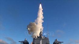 Nga thử thành công tên lửa siêu thanh