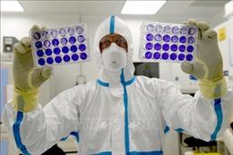 Moderna cam kết không giữ độc quyền các sáng chế liên quan vaccine ngừa COVID-19