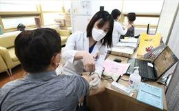 Hàn Quốc kêu gọi người dân tiêm phòng bệnh cúm