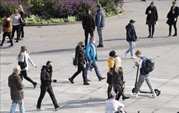 Nga, Đức, CH Séc ghi nhận trên 10.000 ca mắc COVID-19 trong ngày