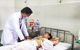 Phẫu thuật thành công cho hai bệnh nhân bị dị tật bẩm sinh hiếm gặp