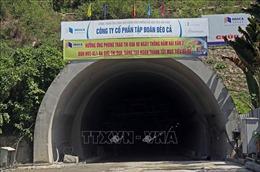 Cấp thiết đưa dự án hầm Hải Vân 2 vào khai thác