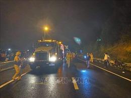 Vụ tai nạn tại đường dẫn Nam hầm Hải Vân: Sức khỏe của 17 người bị thương cơ bản ổn định