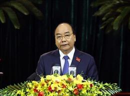 Thủ tướng Nguyễn Xuân Phúc: Xây dựng TP Hồ Chí Minh thành đại đô thị thông minh, đẳng cấp quốc tế
