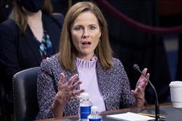 Đảng Cộng hòa thúc đẩy phê chuẩn đề cử thẩm phán Tòa án Tối cao Mỹ