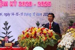 Khai mạc Đại hội đại biểu Đảng bộ tỉnh Đồng Nai lần thứ XI