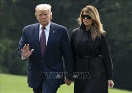 Các nhà lãnh đạo trên thế giới chúc Tổng thống Mỹ sớm bình phục
