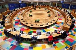 Hội nghị thượng đỉnh đặc biệt EU: Nhất trí trừng phạt Belarus, cảnh cáo Thổ Nhĩ Kỳ