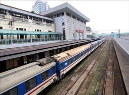 Đến năm 2022, đường sắt cần 3.800 tỷ đồng thay thế tàu cũ