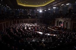 Hạ viện Mỹ thông qua gói chi tiêu kích thích kinh tế trị giá 2.200 tỷ USD
