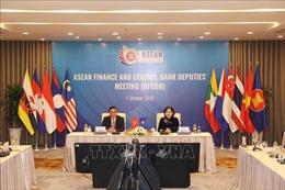 Đối thoại hợp tác tài chính - ngân hàng giữa ASEAN với Hoa Kỳ