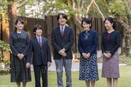 Nhật Bản chuẩn bị kế hoạch công bố người kế vị Nhật hoàng