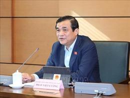 Bí thư Tỉnh ủy Quảng Nam đối thoại, giải đáp kiến nghị của nông dân