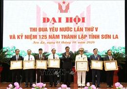 Lan tỏa phong trào thi đua yêu nước trong đồng bào các dân tộc vùng cao