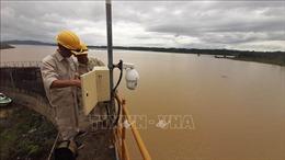 Gia Lai đảm bảo an toàn hồ, đập trong mùa bão lũ