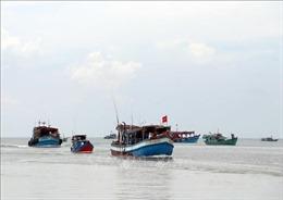 Khắc phục 'Thẻ vàng'IUU: Đưa nghề khai thác thủy sản phát triển hiệu quả