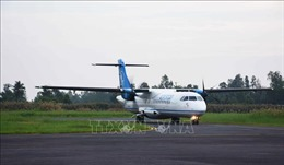 Dự kiến, sau năm 2025 mới nâng cấp sân bay Cà Mau