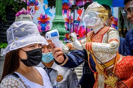 Thái Lan gia hạn sắc lệnh tình trạng khẩn cấp