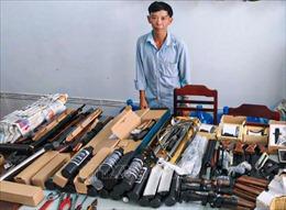 Mở rộng điều tra vụ mua bán súng săn trái phép