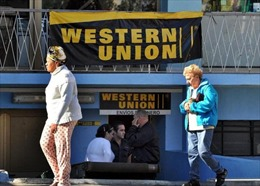 Western Union rút khỏi Cuba do lệnh trừng phạt của Mỹ