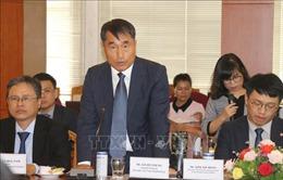Doanh nghiệp Hàn Quốc tìm cơ hội đầu tư tại Khánh Hòa