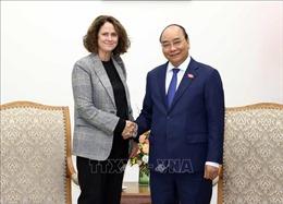 Thúc đẩy quan hệ giữa Ngân hàng Thế giới và Việt Nam ngày càng phát triển mạnh mẽ