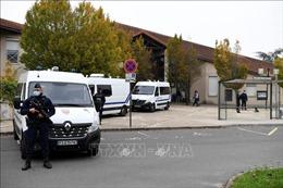 Pháp điều tra sâu kẻ sát hại giáo viên dạy lịch sử