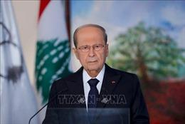 Tổng thống Liban chỉ định Thủ tướng mới