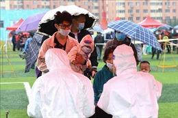 Hàn Quốc, Trung Quốc tiếp tục ghi nhận hàng chục ca mắc COVID-19 mới