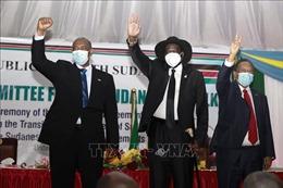 Chính phủ Sudan cam kết thực hiện thỏa thuận hòa bình với các nhóm phiến quân