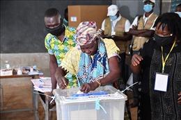 Bầu cử Burkina Faso: Lãnh đạo phe đối lập thừa nhận thất bại