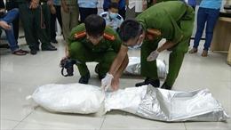 Từ vụ vận chuyển hơn 10kg Ketamin qua biên giới, phát hiện thêm 20kg ma tuý trong kho