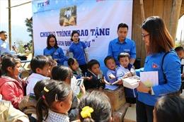 Tuổi trẻ Thông tấn xã Việt Nam có nhiều hoạt động thiết thực, ý nghĩa