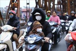 Không khí lạnh gây mưa to tại Trung Bộ từ ngày 28/11, đề phòng lũ quét, sạt lở đất
