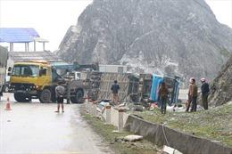 6.048 người chết vì tai nạn giao thông trong 11 tháng