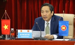 Xây dựng chính sách phát huy vai trò của thanh niên trong kết nối Cộng đồng ASEAN