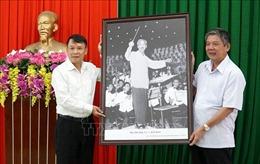 Thông tấn xã Việt Nam hợp tác quảng bá tiềm năng, thế mạnh của tỉnh Trà Vinh