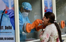 Ấn Độ áp dụng biện pháp quyết liệt nhằm chống dịch COVID-19